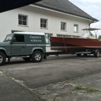 Bootstransporte am Bodensee (1)