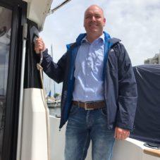 Mit der Bootsfahrschule CaptainsMarine von Emil Munz locker durch die Prüfung.
