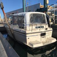 Bootstransporte mit CaptainsMarine, der Bootsfahrschule am Bodensee in Bottighofen. Sicherer Transport!