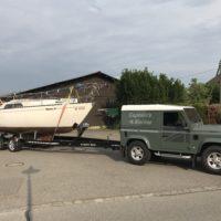 Bootstransporte am Bodensee Captains Marine (5)