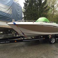 Bootstransporte am Bodensee bei Bootsfahrschule Emil Munz Schweiz