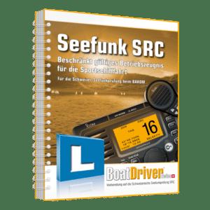 Seefunk SRC ideal für die Seefunkprüfung. Jetzt zugreifen und sicher über und auf dem Bodensee fahren!