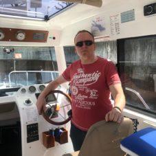 Bootfahrschule CaptainsMarine in Thurgau am Bodensee von Emil Munz. Locker zur Bootsführerschein!