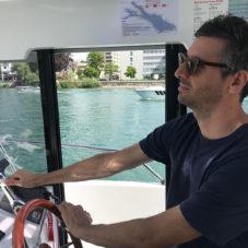 Bootsfahrschule CaptainsMarine am Bodensee mit Spass und Freude zur Prüfung