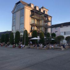 Bodensee Sonnenuntergang Bootsfahrschule Bottighofen (3)