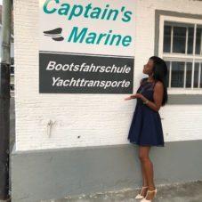 CaptainsMarine - Bootsfahrschule am Bodensee in Bottighofen Schweiz