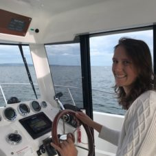 Mit der Bootsfahrschule CaptainsMarine von Emil Munz am Bodensee locker zur Prüfung