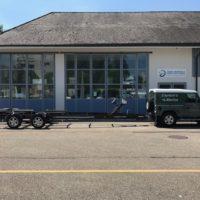 Bootstransporte Bodensee Bottighofen Schweiz (1)