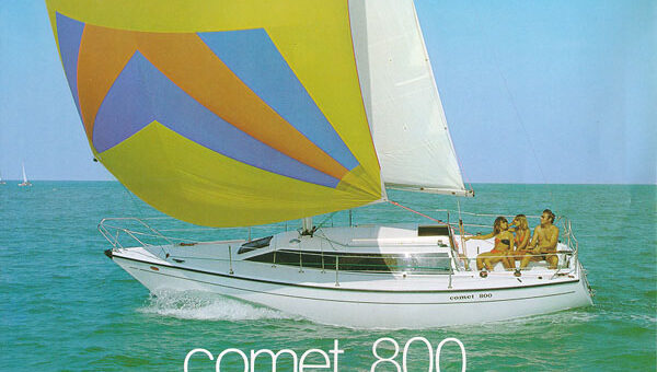 Comet 800