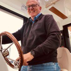 Bootsfahrschueler am Bodensee der Bootsfahrschule Emil Munz Captainsmarine (1)