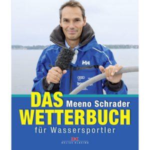 Bootsfahrschule am Bodensee CaptainsMarine Emil Munz Das Wetterbuch für Wassersportler