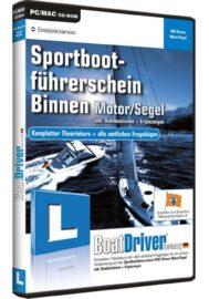 Sportbootfuehrerschein Binnen Moto Segel am Bodensee CaptainsMarine Munz